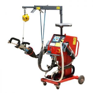 auto car body spot welders model as 1002