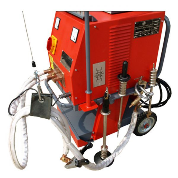 auto car body spot welders model as-5