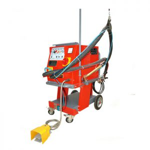 auto car body spot welders model as-501